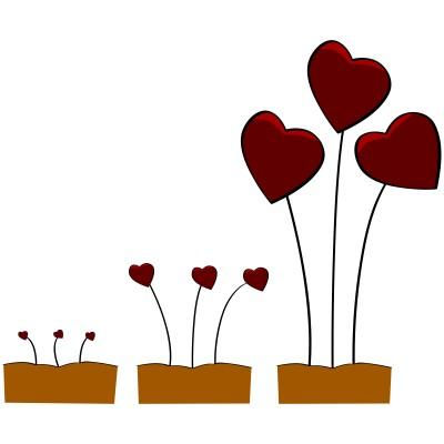 Thriving Hearts From:  www.linda-joy.com