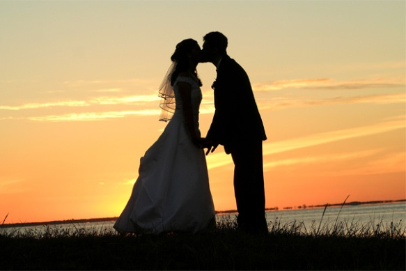 In the Arms of The Bridegroom http://evangelizela.com/in-the-arms-of-the-bridegroom/