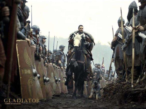 Gladiator - Released 2000