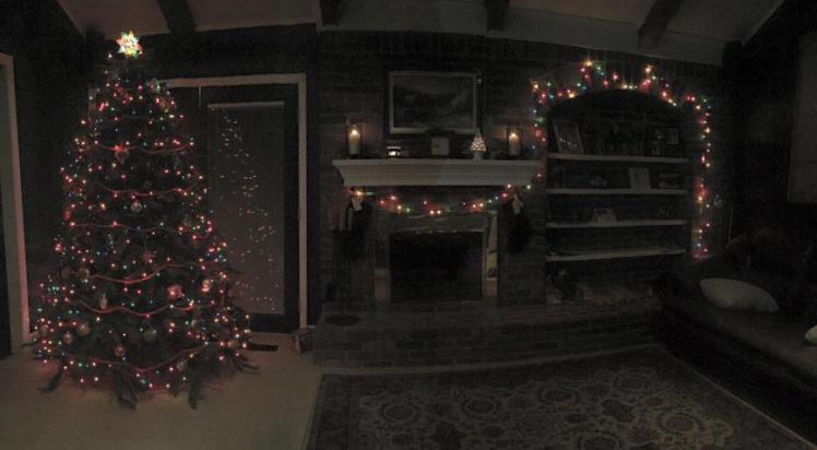 2015-11-28 Christmas Tree