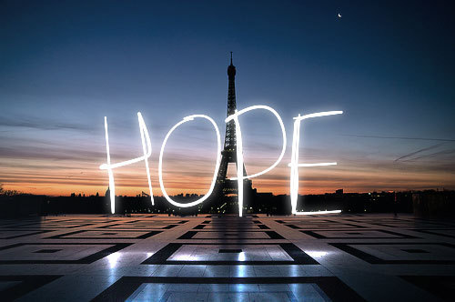 Hope Paris