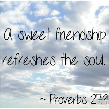 Friendship Prov 27_9